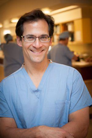 Dr Richard Fox - Surgeon